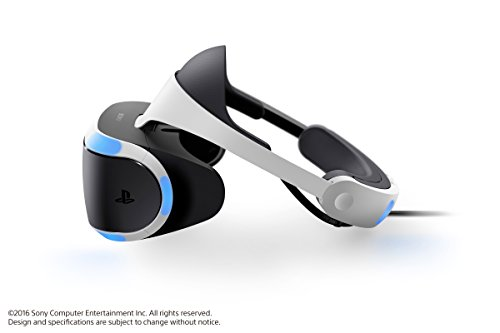 PlayStation VR - Worlds Bundle [Discontinued] by Sony (Image #6)