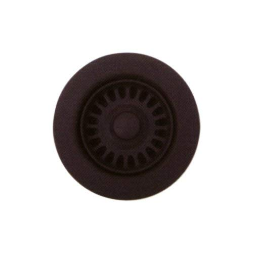 Blanco BL441099 Silgranit II Coordinated Sink Waste Disposer Stopper and Strainer, Cafe Brown by Blanco (Image #2)