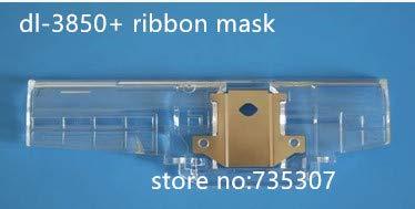 Printer Parts 10pcs/lot New Compatible Head mask dl-3850+ dot Matrix Printer