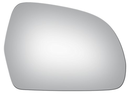 2010 - 2017 Audi A3 Quattro A4 ALL Road A5 RS5 S4 S5 Passenger/Right Side Replacement Mirror Glass W/O Backing Plate