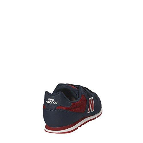 New Balance NBKV500YUY Zapatos Niño Blu