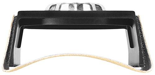 Bosch OSL234SPCK 5 Pc. Starlock Oscillating Multi-Tool Contoured Sanding Pad Kit