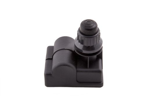 Poweka Battery Push Button Ignitor for Amana, Uniflame, Surefire, Charmglow, Char-broil, Centro, Grillmaster, Aussie,Kenmore, Lowes, Nexgrill, Brinkmann, BBQ Pro, Bakers