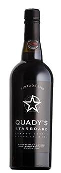 2006 Quady Starboard Vintage Port Style Wine - 750 mL