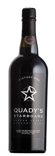 Quady Muscat Wine - 3