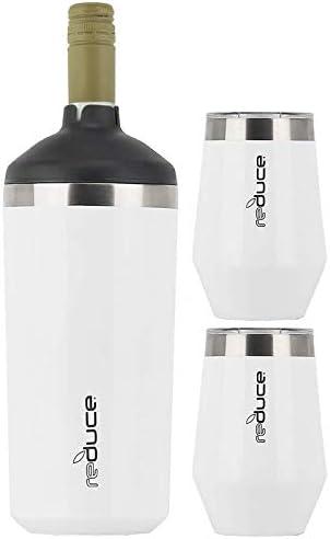 Reduce Wine Cooler Set Temperature product image
