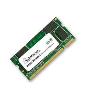 1GB Memory RAM for Toshiba Dynabook TX/2517LDSW by Arch Memory