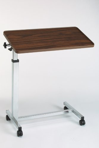Guardian Tilt Automatic Overbed Table - Model IC-6418