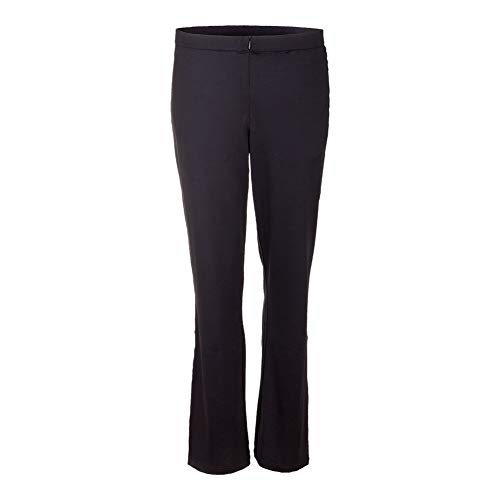 Bolle Women`s Essential Black Tennis Pant (X-Small - Atp Pant