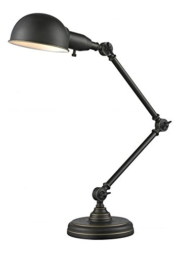 Amazon.com: 1 lámpara de mesa de luz: Home Improvement
