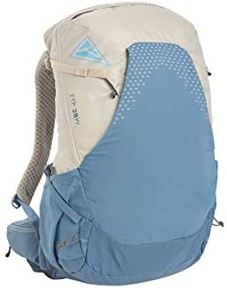 Kelty Zyp 28 Hiking Daypack – Hiking, Travel Everyday Carry Backpack Hydration Compatible