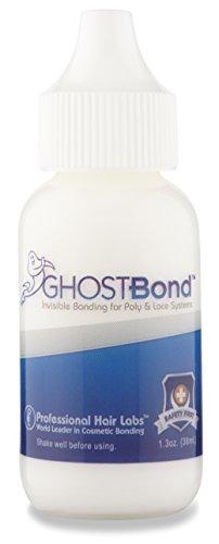 Ghost Bond | Lace Wig Adhesive | Hair Glue ()