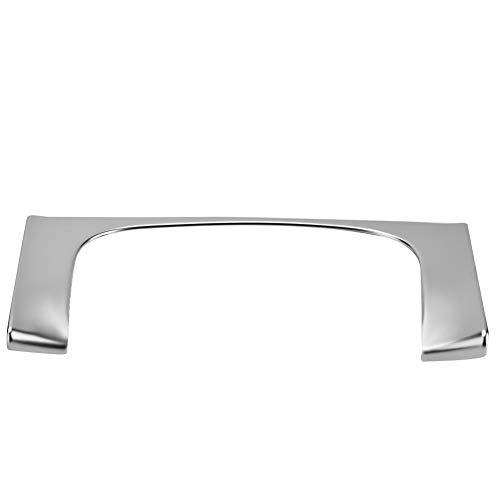 X AUTOHAUX Car Dashboard Retainer Instrument Panel Metal Clip 12 x 13.3mm 10pcs