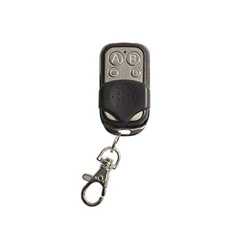 ALEKO 2LM124 Remote Control Transmitter for Gate Openers Lot of 2 by ALEKO (Image #2)