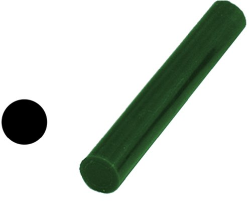Casting Wax Ferris File A Wax Ring Tubes D Green 7/8