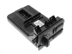 e46 headlight switch - 1