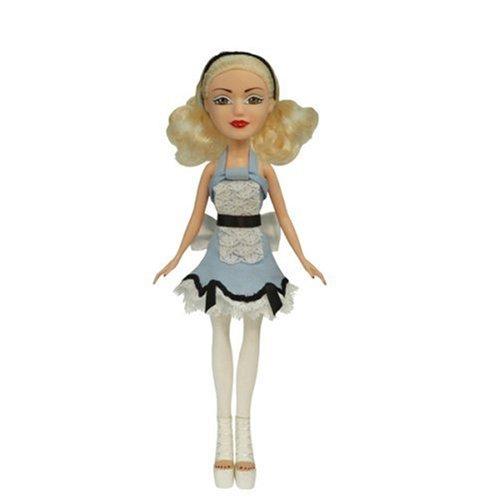[Gwen Stefani