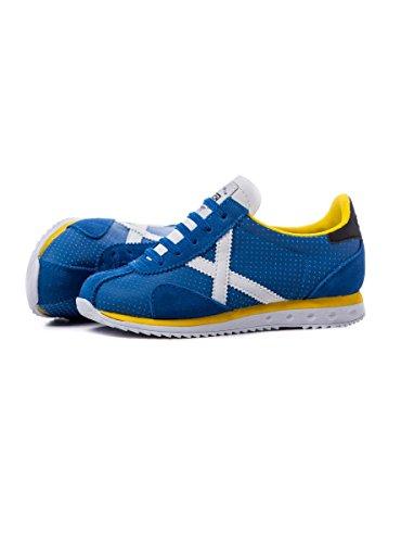 Sapporo Sneaker 14 Munich Mini Blue qPUcA