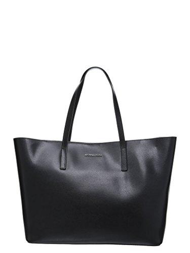 MICHAEL KORS sac cabas Emry black