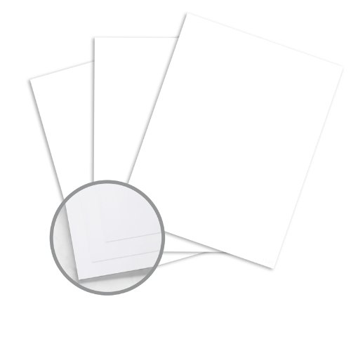 NCR Paper* Brand Xero/Form II CFB White Carbonless Paper - 8 1/2 x 11 in 23 lb Writing 500 per Ream
