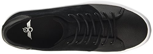 Creative Recreation Men's Carda Low-Top Sneakers Black Suede sale many kinds of countdown package cheap price discount footlocker pictures clearance cheap price outlet store for sale jXltVwdsyR