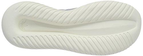 Clonix Gris Clonix de Gris adidas Tubular Chaussures Clonix Cwhite Cwhite Clonix W Femme Viral Gymnastique AvAq70xpn