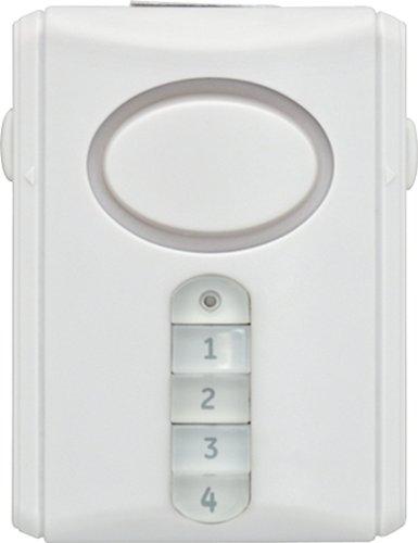 GE Deluxe Wireless Door Alarm, 45117
