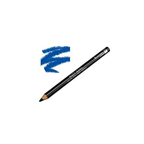 Rimmel London Soft Kohl Kajal Eye Liner Pencil Denim Blue