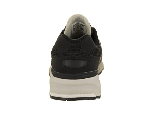 unisex bassa Synthetic 999 tela adulto sneaker New Lifestyle Balance Black 0TqZwxnSt