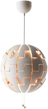 IKEA PS 2014 Pendant Lamp WhiteOrange