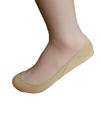 chaussette pour ballerine