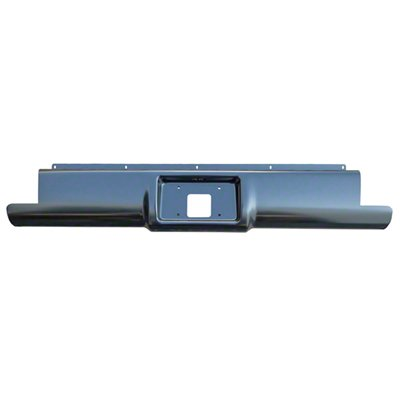 CPP Rear Roll Pan for 1988-1998 Chevrolet Pickup, GMC Pickup EFXRP21 - Gmc C1500 Rear Bumper