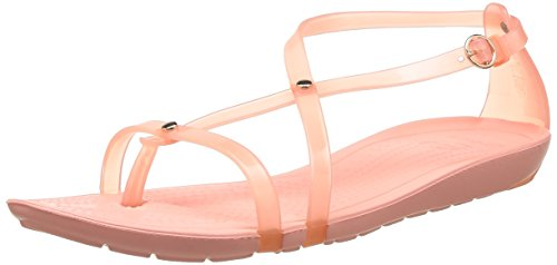 Women Pink Really Pink Sandals 36 Melon Crocs 37 Melon Sexi gqCEw4nU