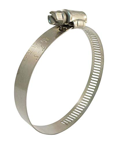 List of the Top 10 hose clamps stainless steel 3 inch you can buy in 2019