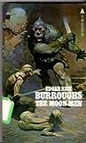The Moon Men, Edgar Rice Burroughs, 0441537561