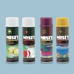 Misty? Dry Deodorizer (A00238LP) Category: Aerosol Air Fresheners by AMREP/MISTY