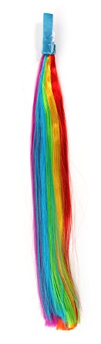 Elope My Little Pony Rainbow Dash, MLP Costume Tail -