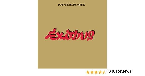 Exodus : Bob Marley: Amazon.es: Música