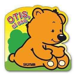 Otis, el oso / Otis, the Bear (Traviesos / Mischievous) (Spanish Edition) pdf