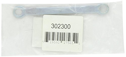 Hitachi 302300 3/8-Inch Hex Spanner Wrench for Hitachi P12R and P12RA Planer and Jointers (Discontinued by manufacturer)