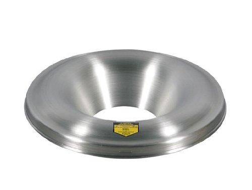 For 55 Gallon Drum 24 OD Justrite Manufacturing Justrite 26555 Cease-Fire Aluminum Head 24 OD