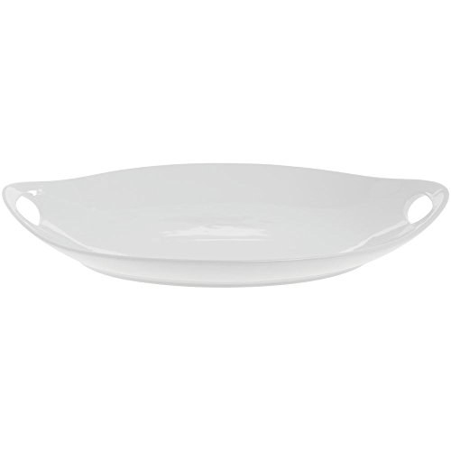 BIA Cordon Bleu Oval Platter w/Handle, 19