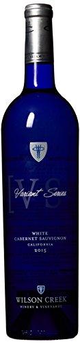Wilson Creek Variant Series White Cabernet Sauvignon Wine 750mL