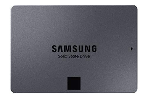 Samsung 870 Qvo 2,5 Inch 1TB SSD