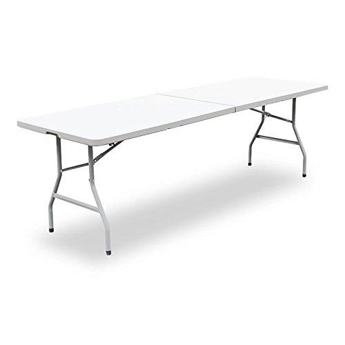 Buffet Mesa comedor mesa plegable mesa de jardín mesa de camping ...