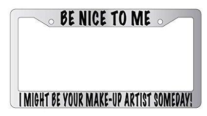 Jesspad - Be Nice To Me I Might