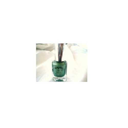 (6 Pack) NYX Girls Nail Polish - Boho (Nail Nails Polish Nyx)