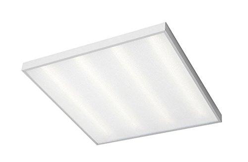 Plafoniera Led Incasso 60 60 : Led da incasso ensa w cm ufficio lampade luci