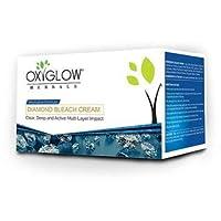 Oxyglow Diamond Bleach Cream, 240g