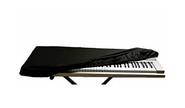 dcfy Casio CTK-7200 Teclado Portátil Impermeable Funda De Tela De Música teclado polvo: Amazon.es: Instrumentos musicales